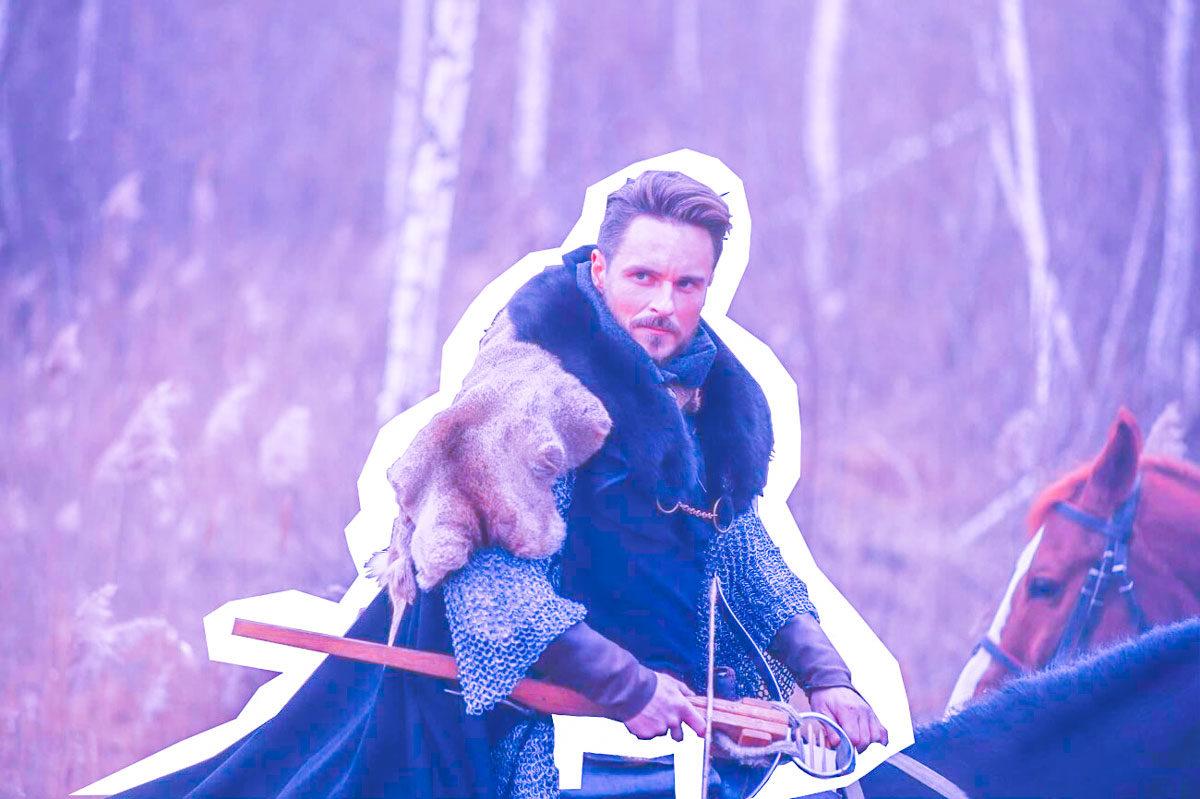 Гармидер історії: рецензія на фільм «Король Данило»