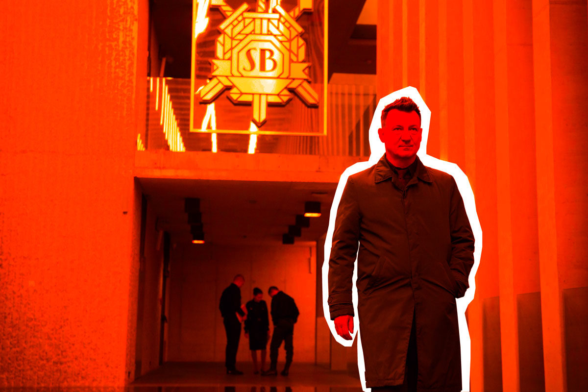 Make Poland Socialist Again: Рецензия на сериал «1983» от Netflix