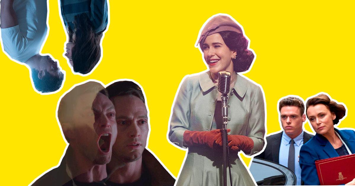 12 лучших сериалов 2018 года по версии Flashforward Magazine