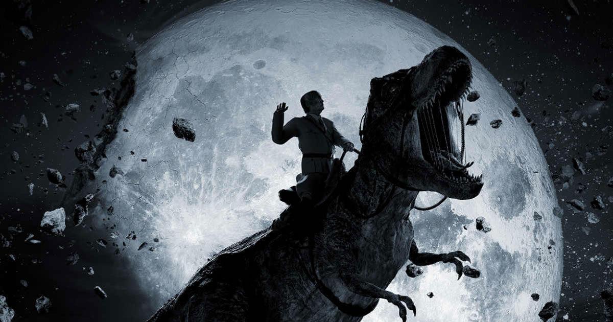 Полноценный трейлер фильма Iron Sky: The Coming Race