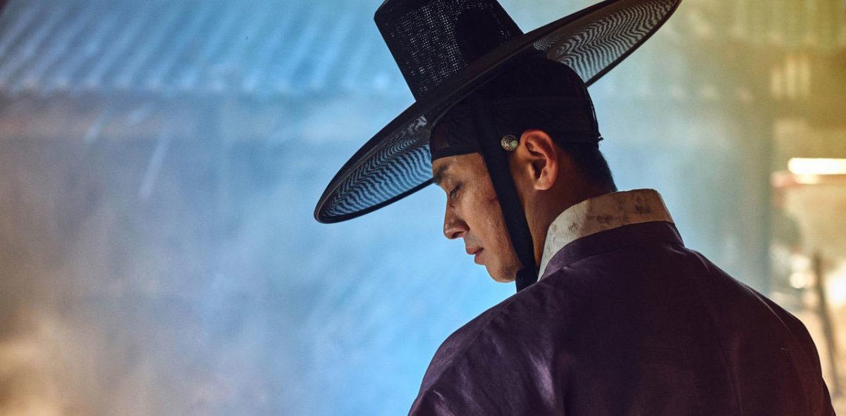 Первый трейлер корейского зомби-сериала