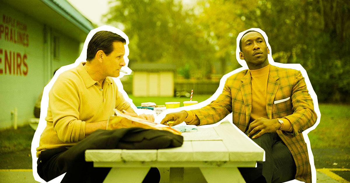 Достоинство без предубеждений: рецензия на фильм «Зеленая книга»
