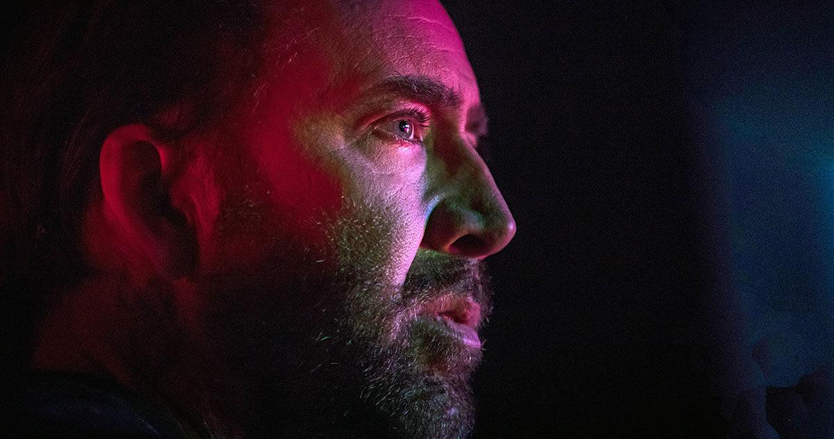 Николас Кейдж сыграет в экранизации «Цвета из иных миров» Говарда Лавкрафта