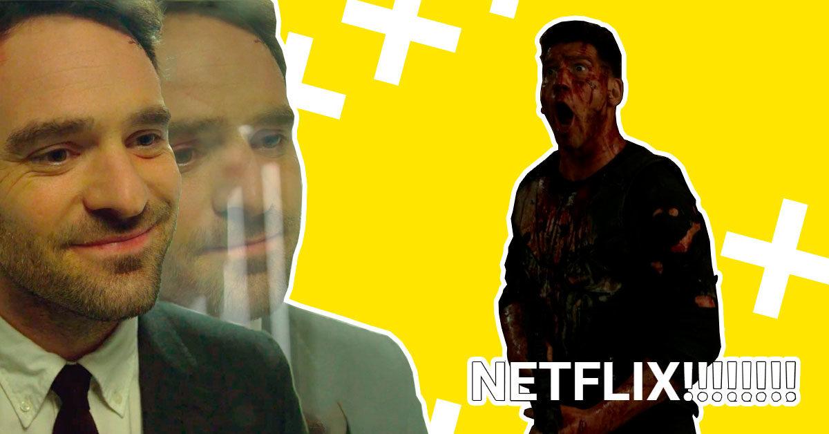 Почему Netflix закрыла свои сериалы о супергероях Marvel?