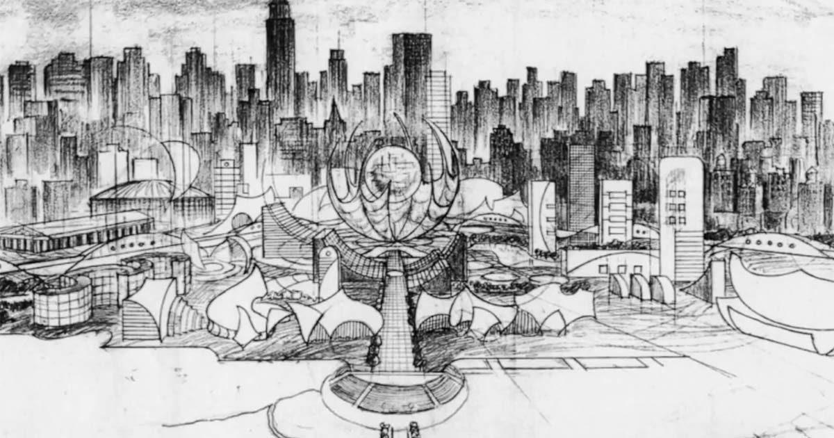 Фрэнсис Форд Коппола начал работу над масштабной утопией