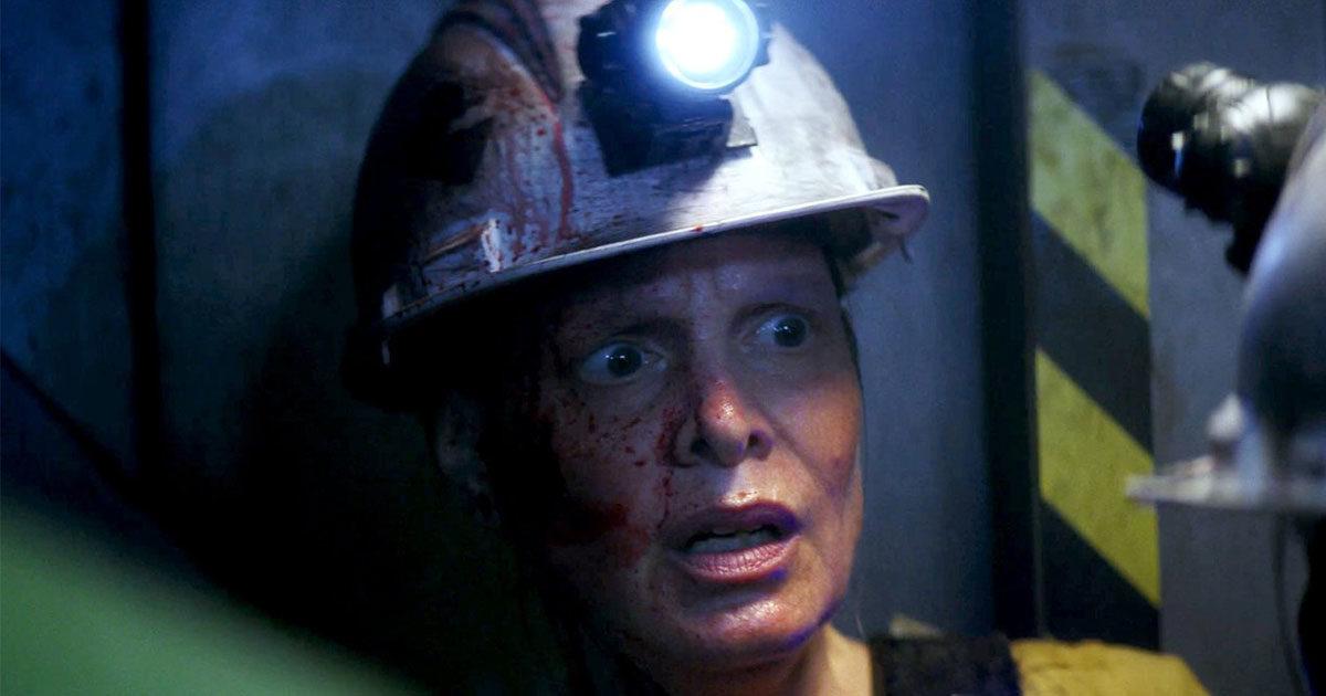 Alien: Ore — четвёртый короткометражный фильм в честь 40-летия