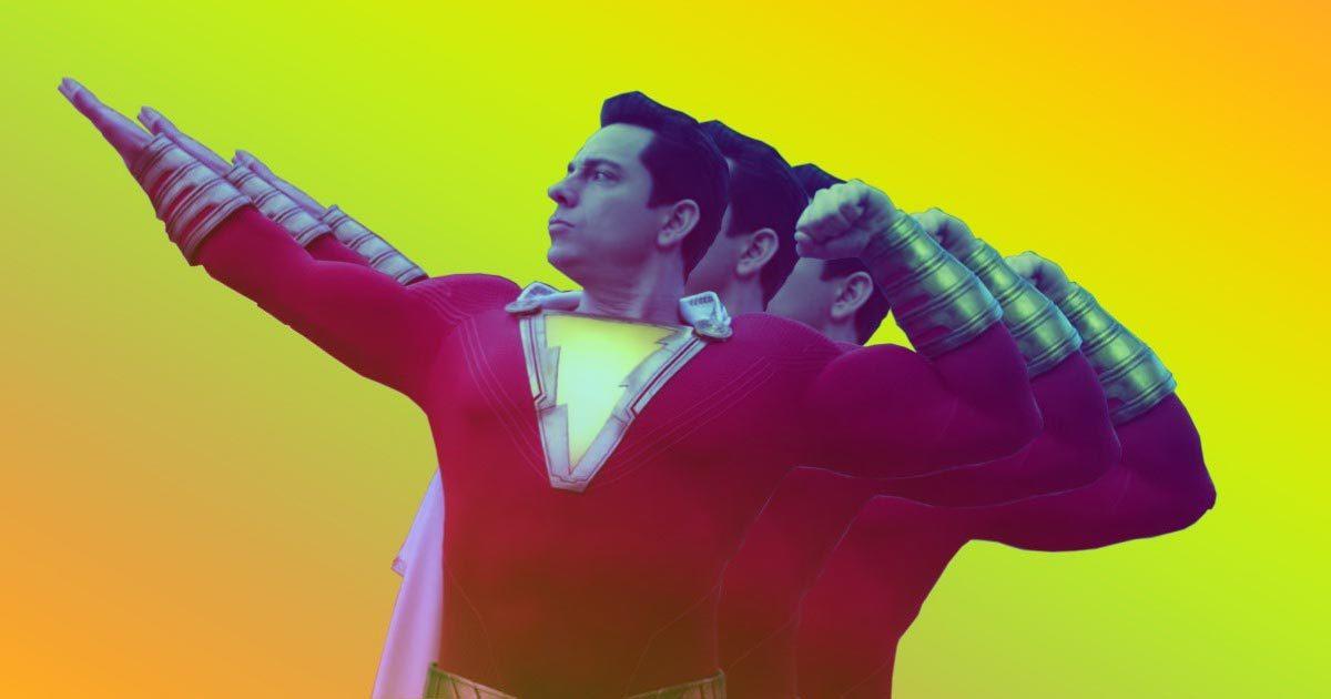 Герой попкорна: рецензия на фильм
