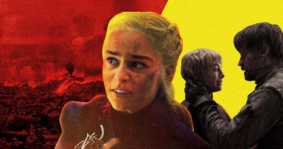 Разбираем 5 серию 8 сезона «Игры престолов»
