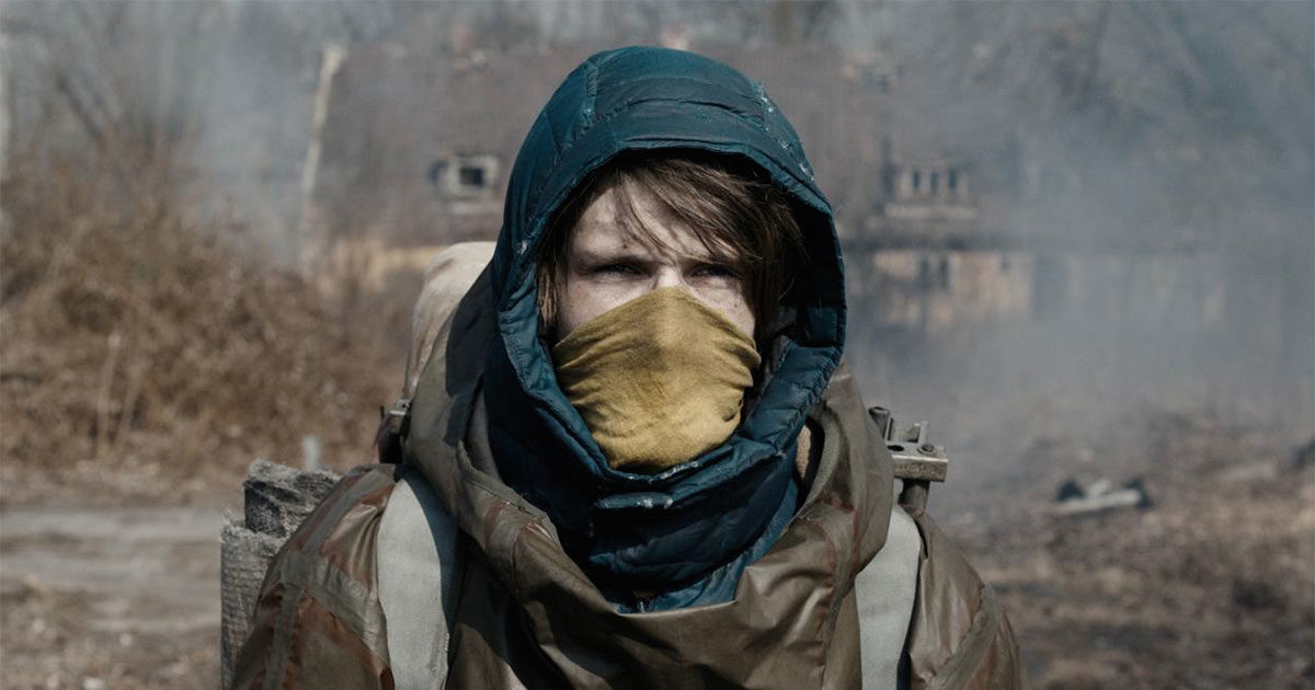 Трейлер: финальный сезон сериала «Тьма» от Netflix