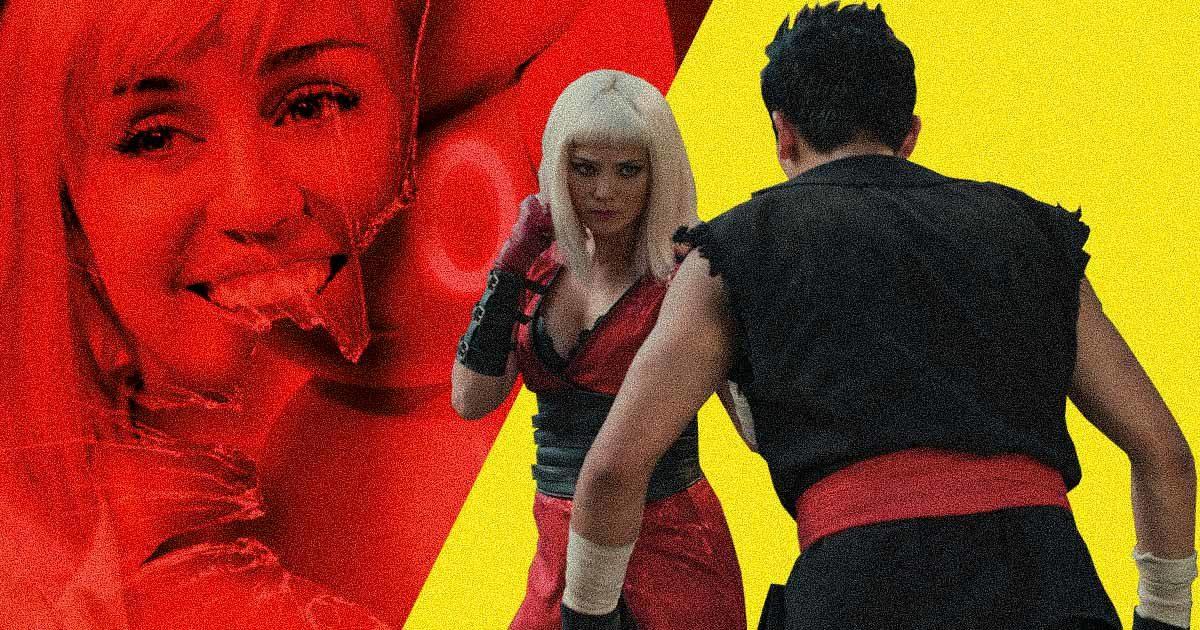 Cоциология будущего vs Ханна Монтана: рецензия на 5 сезон