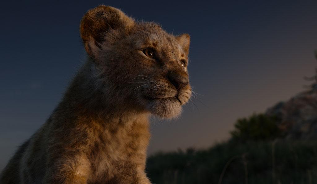 Король Лев - Симба