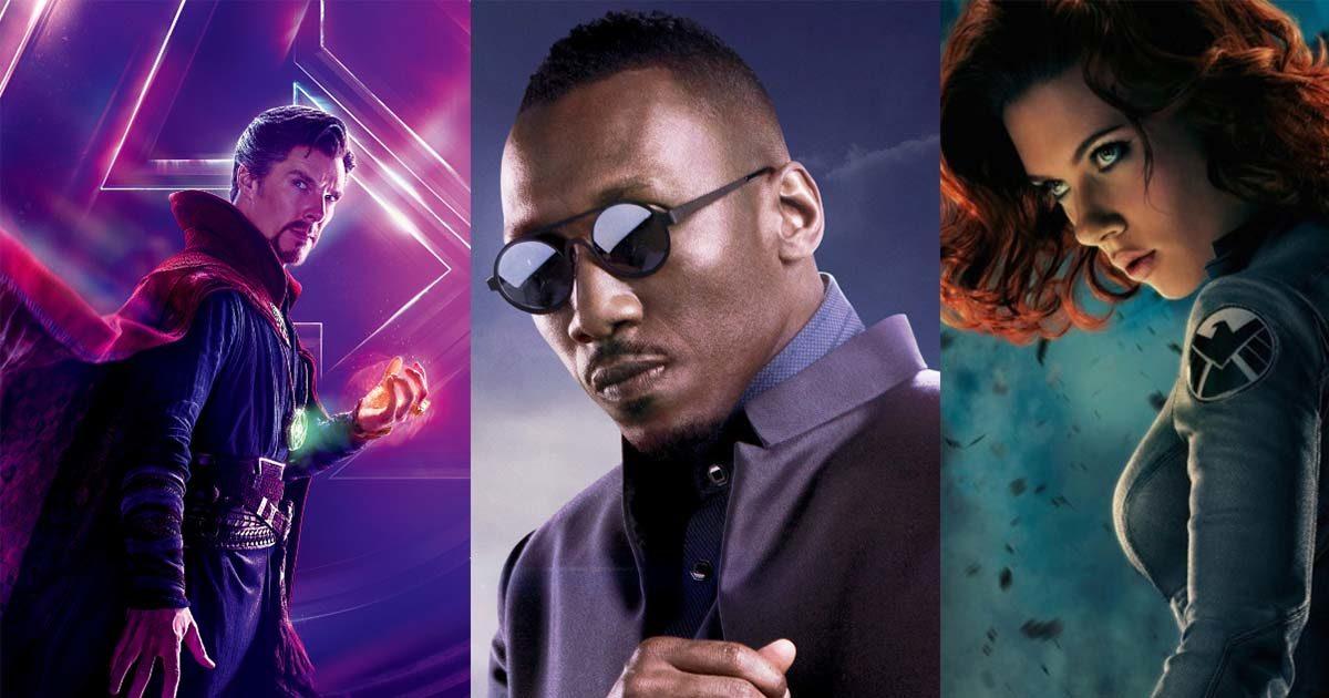 Будущее киновселенной Marvel: какие фильмы и сериалы анонсировали на Comic-Con?