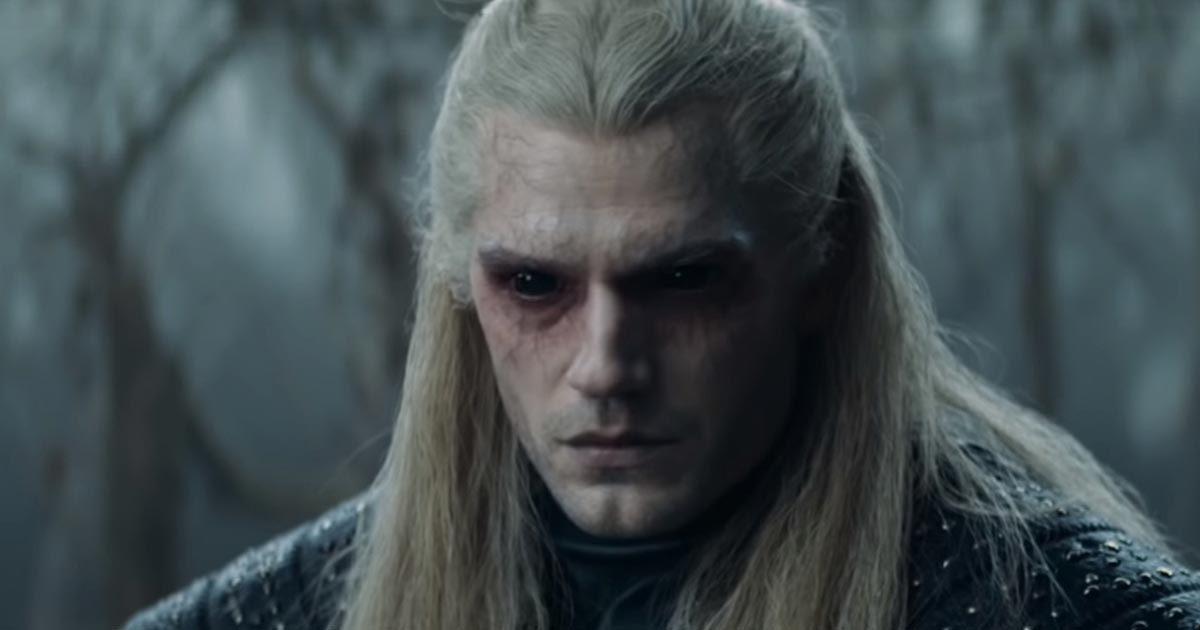 Новый трейлер сериала «Ведьмак» от Netflix