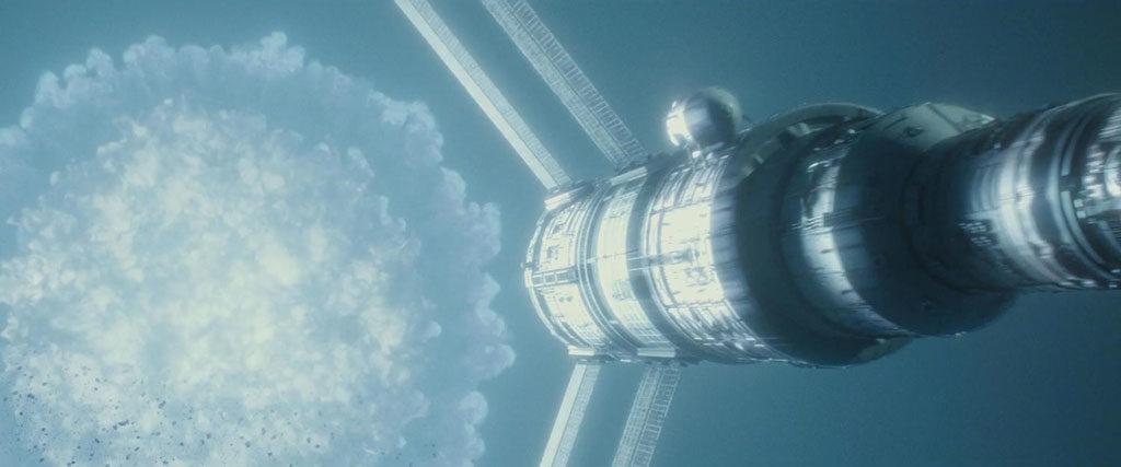 Ракета для дальнего космоса