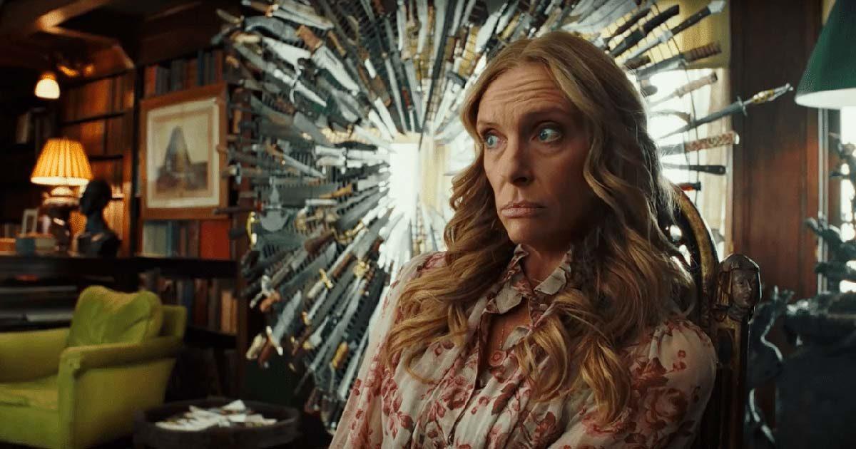 Воскрешение детектива: первые рецензии на фильм «Ножи наголо» Райана Джонсона