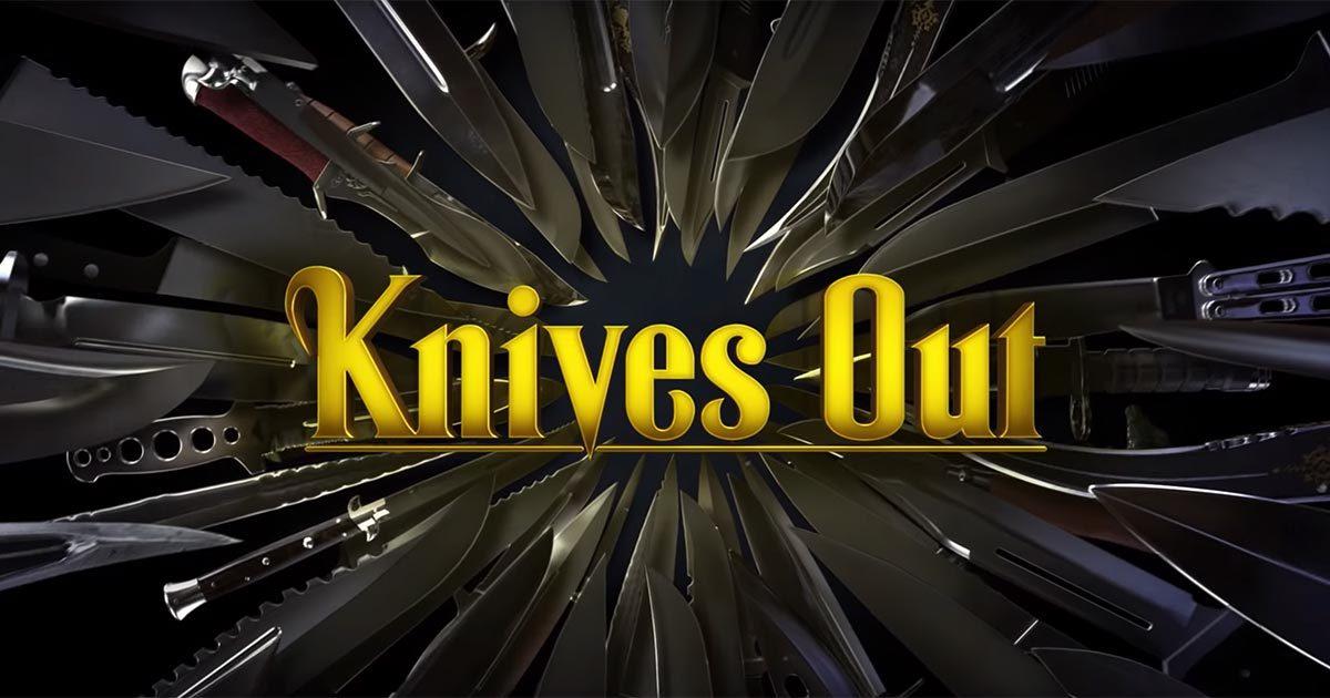 Новый трейлер детектива «Ножи наголо» Райана Джонсона