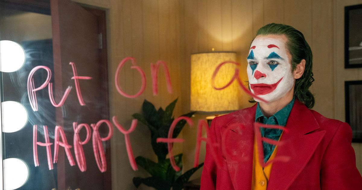 Безумие как запасной выход: рецензия на «Джокер» с Хоакином Фениксом