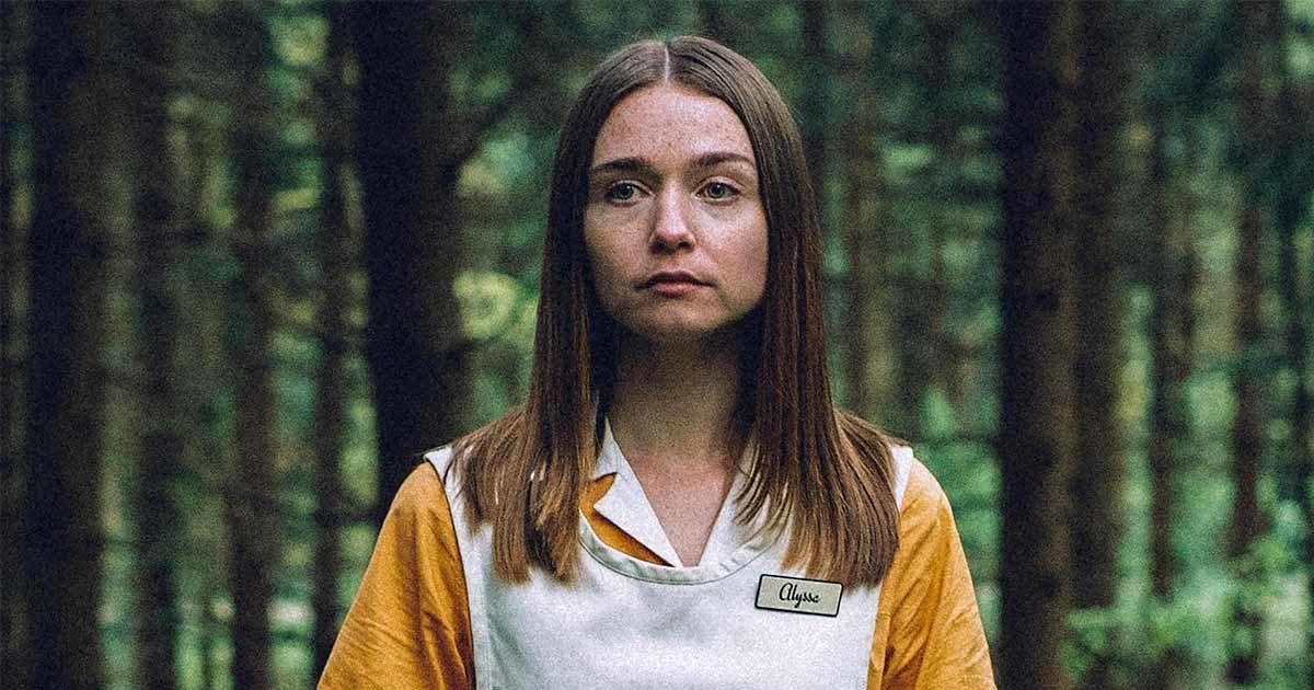 Трейлер: 2 сезон «Конца ***го мира» от Netflix
