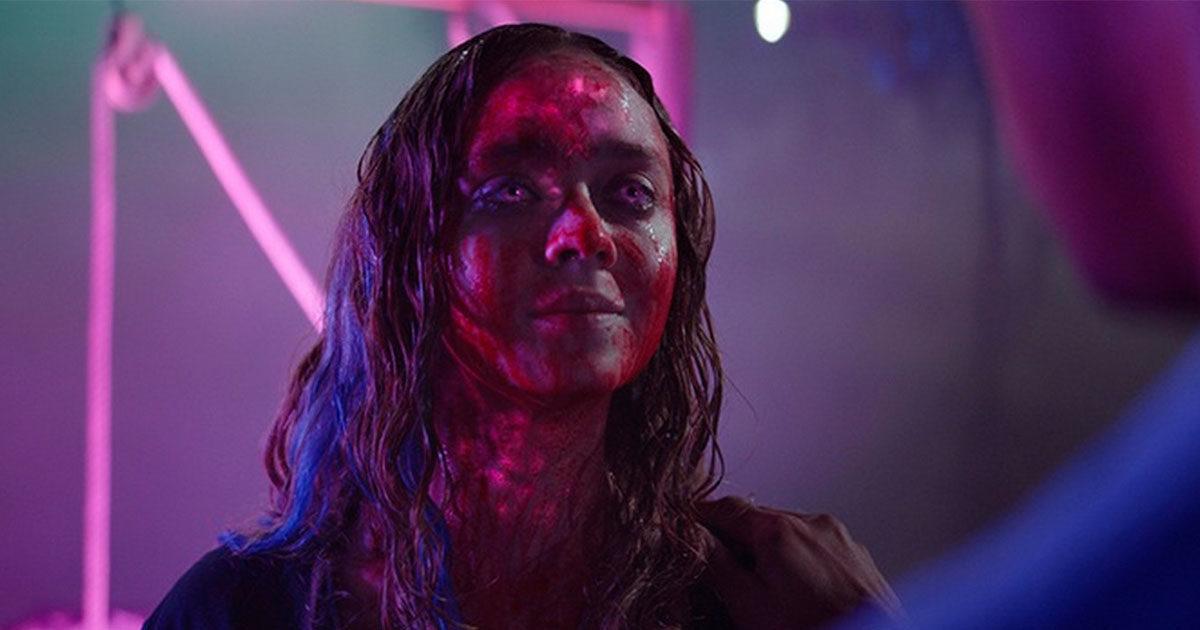 Трейлер: хоррор «Цвет из иных миров» с Николасом Кейджем по рассказу Говарда Лавкрафта