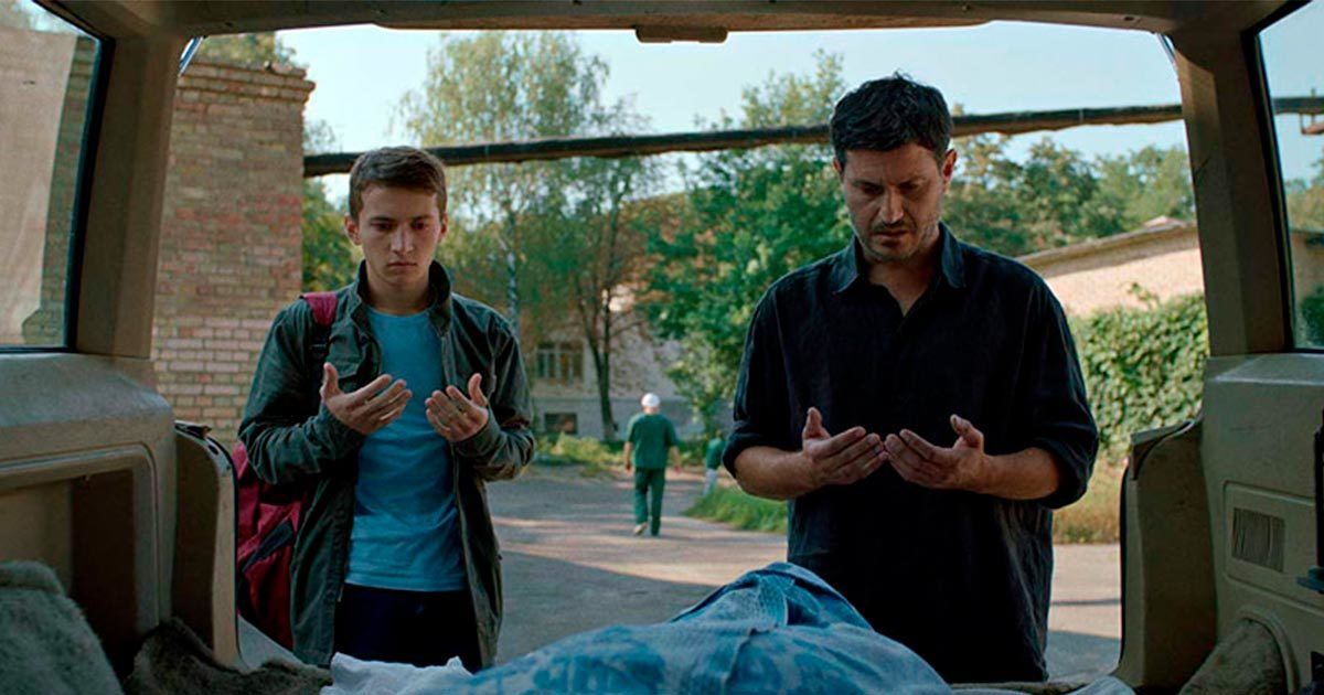 Узел идентичности: рецензия на фильм «Домой» Наримана Алиева