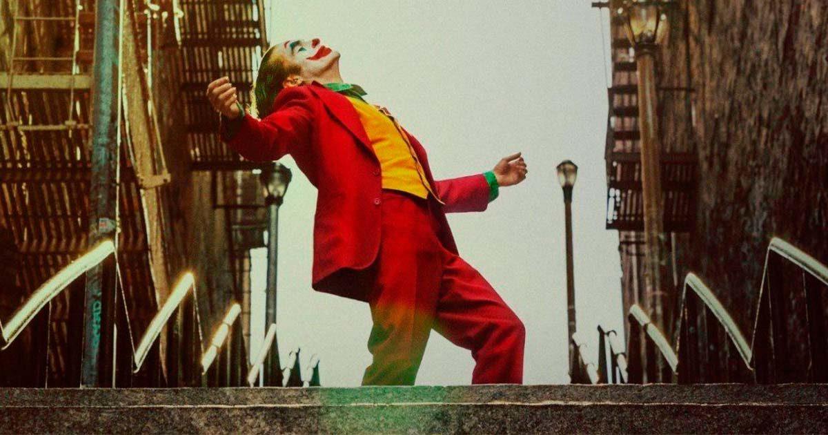 THR: Сиквел «Джокера» с Хоакином Фениксом уже в разработке (обновлено)