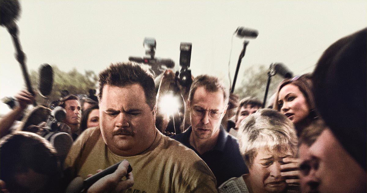 Прививка достоинства: рецензия на фильм «Ричард Джуэлл» от Клинта Иствуда