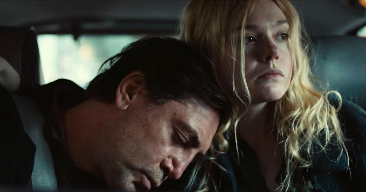 Трейлер: драма «Неизбранные дороги» с Хавьером Бардемом