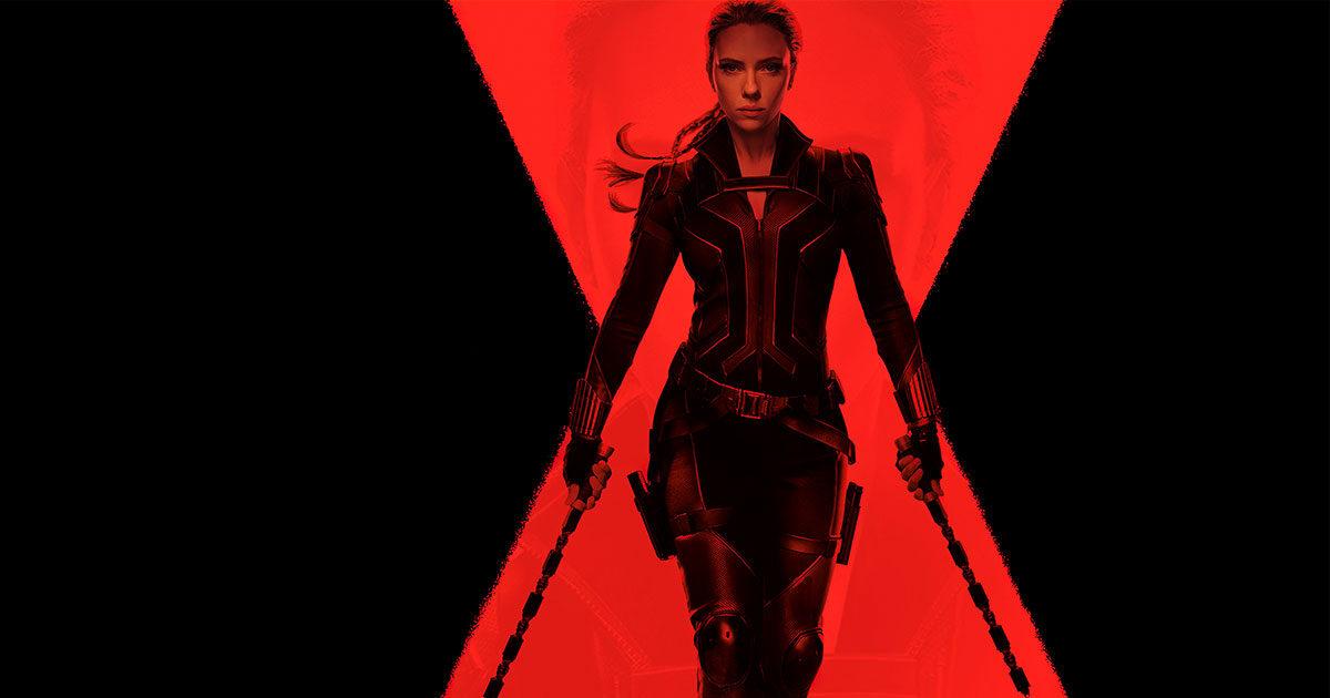 Финальный трейлер «Чёрной вдовы» от Marvel