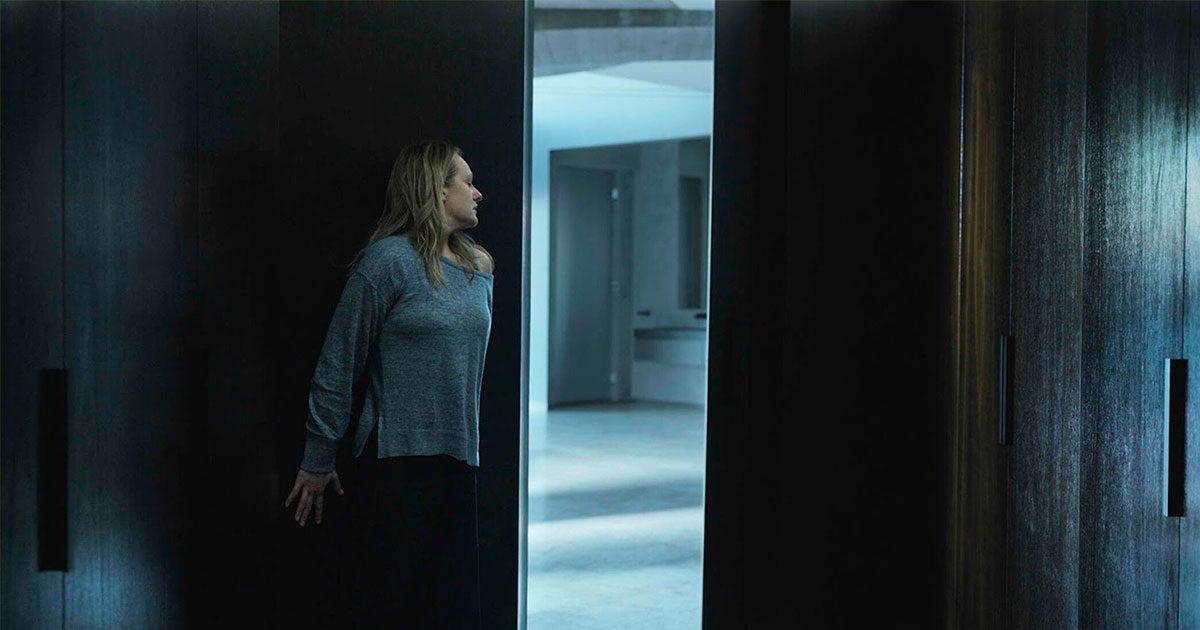 Токсичная невидимость: рецензия на фильм «Человек-невидимка» с Элизабет Мосс