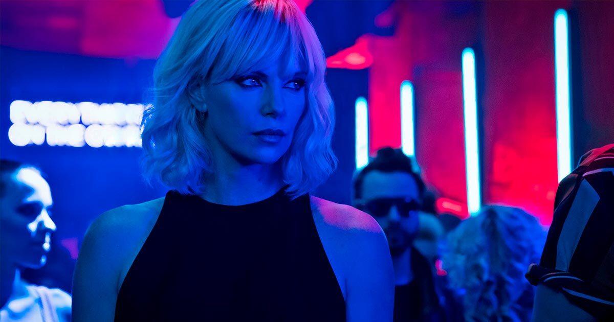 Сиквел «Атомной блондинки» «уже в разработке». Он может стать эксклюзивом Netflix