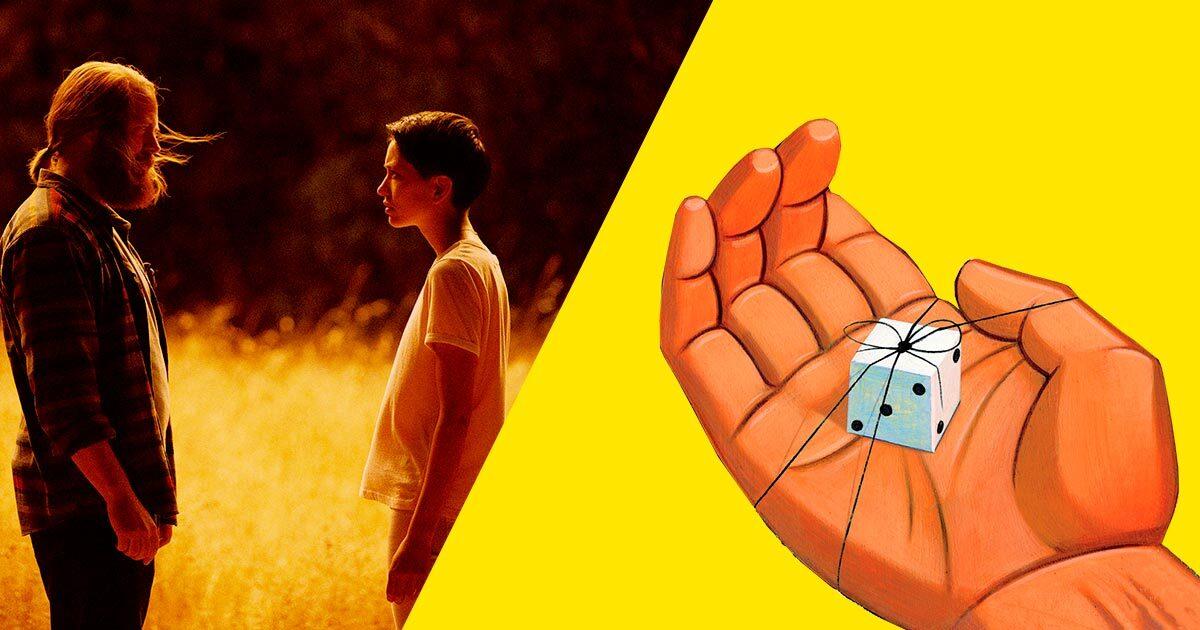 Выбор или видимость: как детерминизм стал одной из главных тем в кино и сериалах