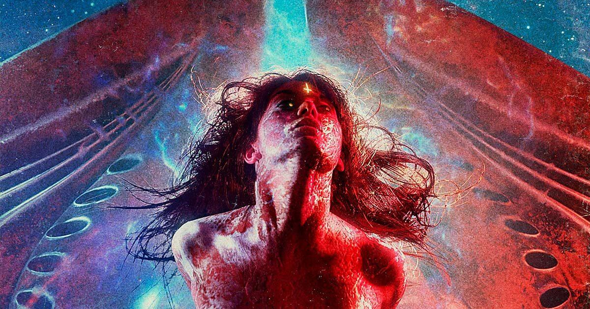 Передоз ретровейва: 4 причины посмотреть космооперу «Кровавые машины»