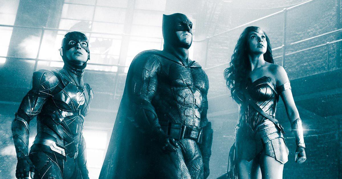 Боги среди нас: какой должна была быть киновселенная DC Зака Снайдера
