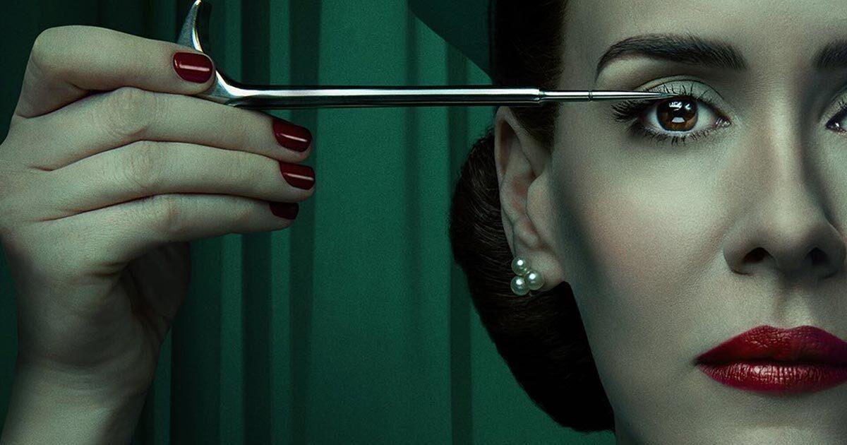 Сумасшедшая помощь: 5 причин смотреть сериал «Рэтчед» от Райана Мерфи и Netflix