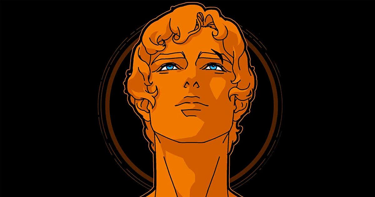 Трейлер: анимационный сериал «Кровь Зевса» от создателей Castlevania