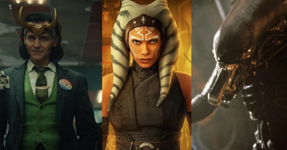 Новинки Marvel и много «Звёздных войн»: все анонсы Disney c презентации для инвесторов