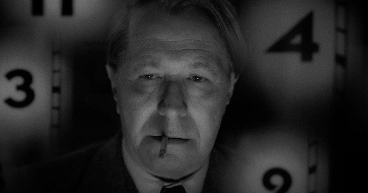 Впечатление как товар: рецензия на фильм «Манк» Дэвида Финчера