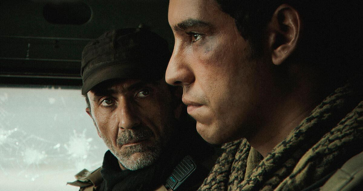 Один день в аду: рецензия на военную драму «Мосул» от Netflix