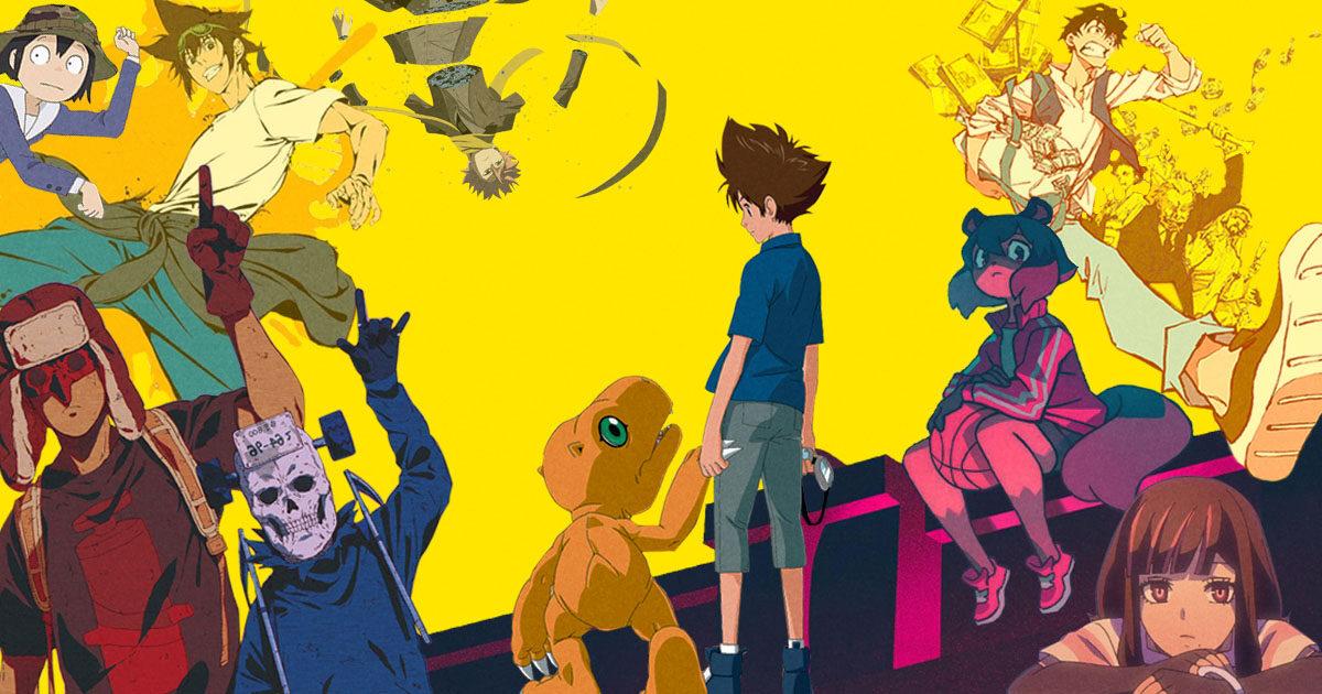 Втеча, дійсність, страх, прощання: аніме у 2020 році