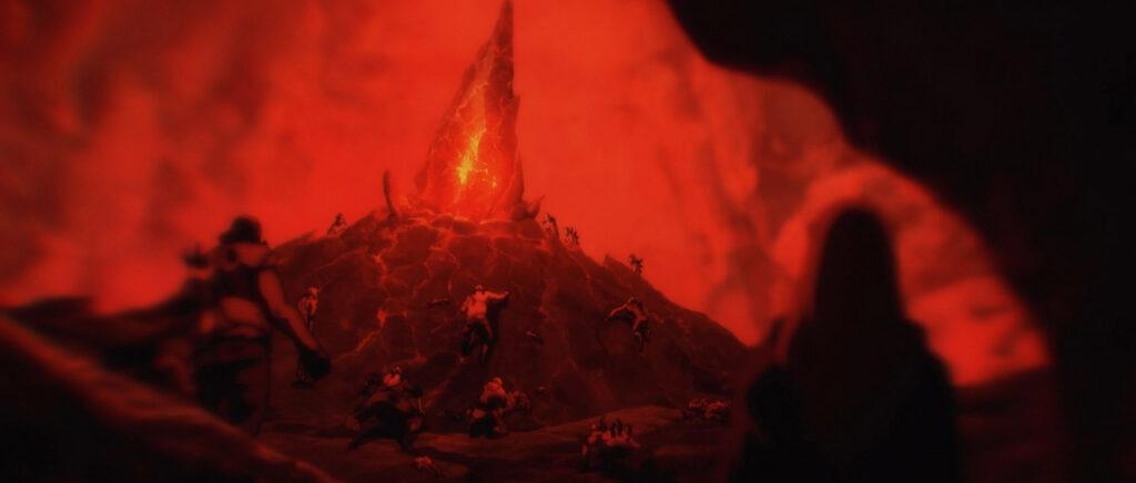 Dota Dragons Blood