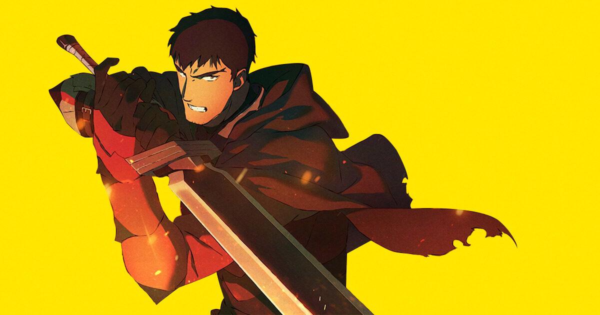 Страх втратити себе: рецензія на аніме Dota: Dragon's Blood