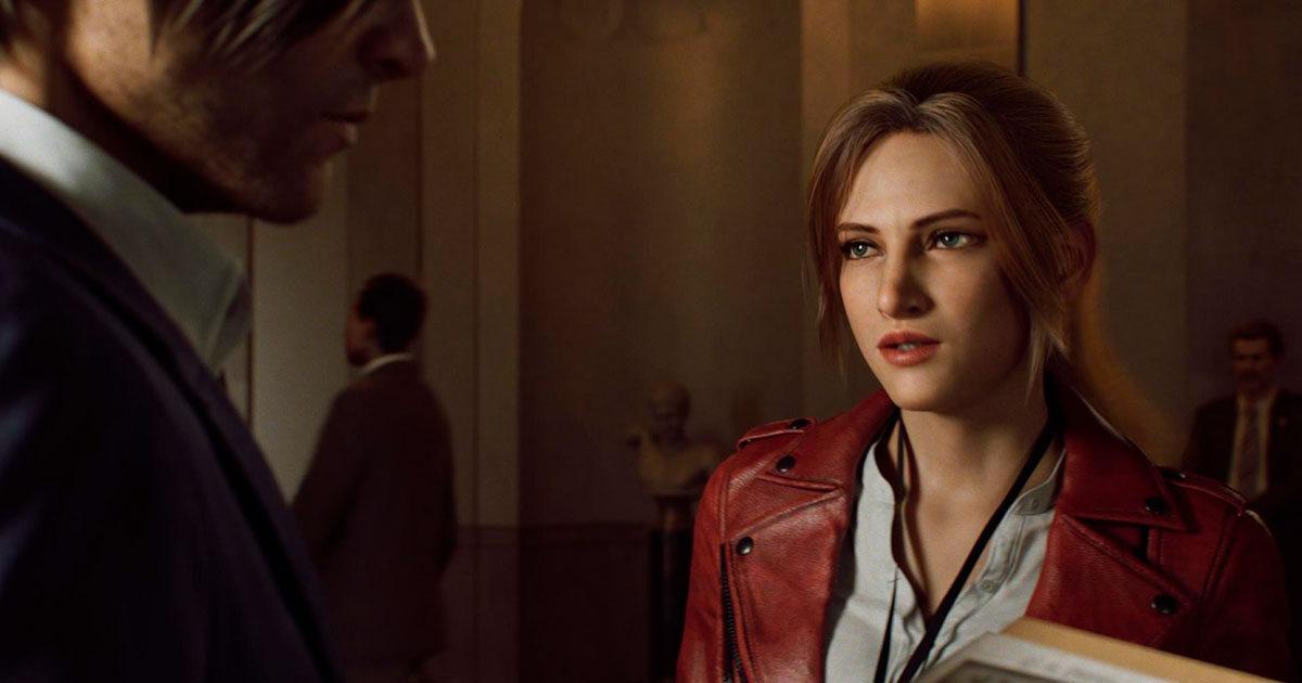 Тизер: анимационный сериал Resident Evil: Infinite Darkness от Netflix