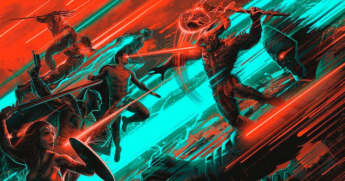 Второе пришествие: как «Лига Справедливости» Зака Снайдера уже вошла в историю кино