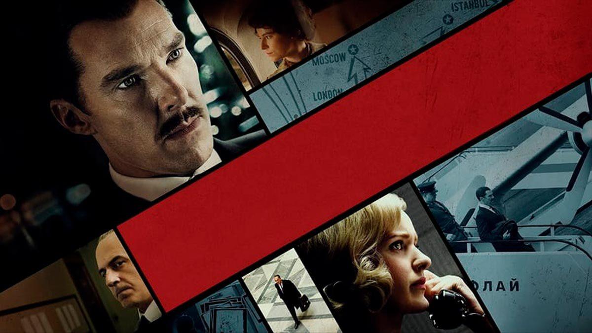 Обыкновенный герой: рецензия на фильм «Код: Железная кора»