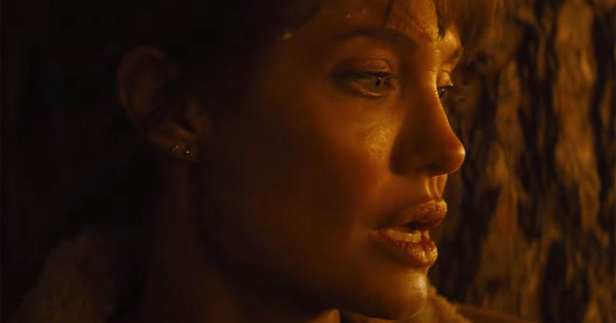 Безопасный пожар: рецензия фильм «Те, кто желает мне смерти» Тейлора Шеридана