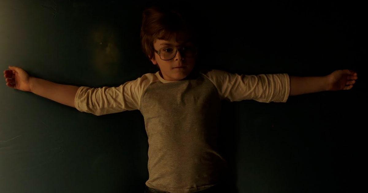 Трейлер: хоррор «Заклятие 3» (уже без режиссёра Джеймса Вана)