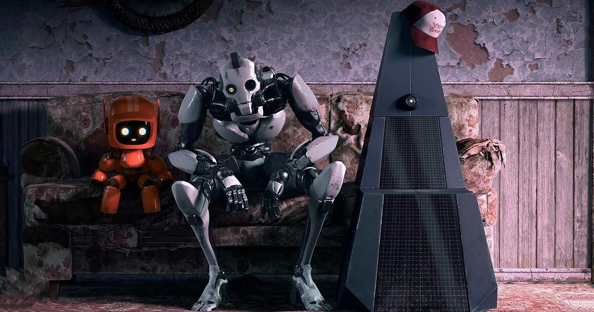 Коротко о главном: как «Любовь, смерть и роботы» стал одним из важнейших сериалов Netflix