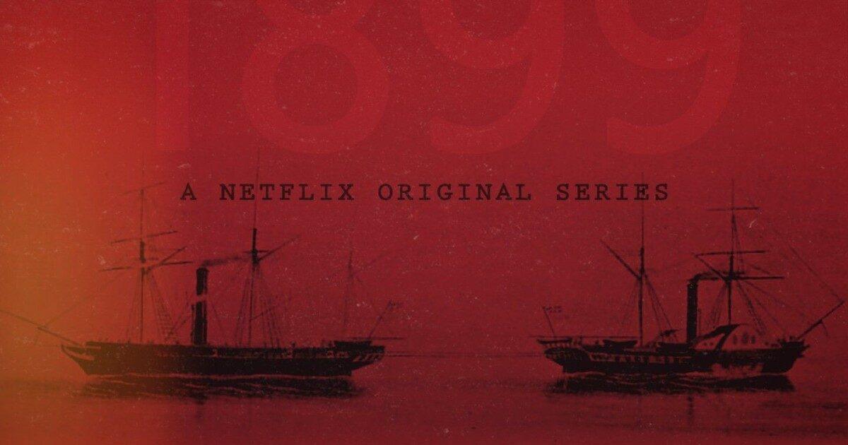 Тизер: мистический сериал 1899 от авторов «Тьмы» для Netflix