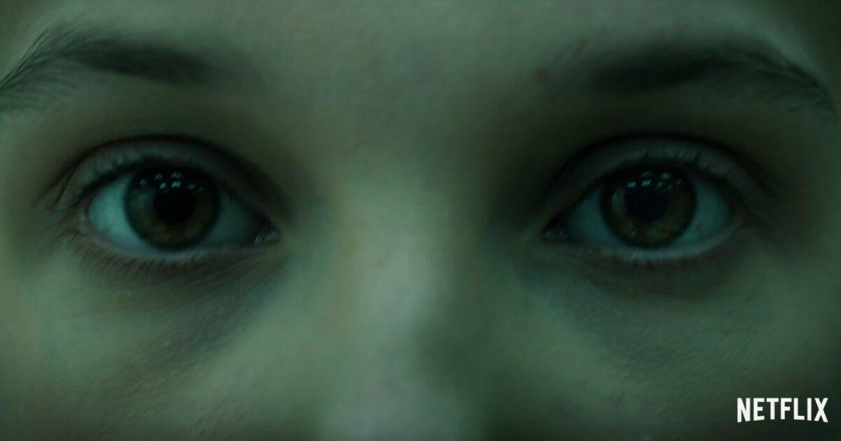 Тизер: 4 сезон сериала «Очень странные дела»