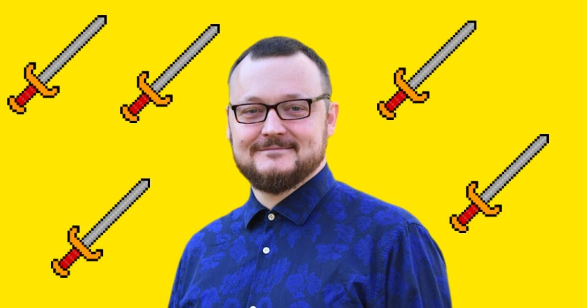 Шоураннер серіалу «Слов'яни» Сергій Санін: про створення слов'янського фентезі та відмінності від «Вікінгів» та «Гри престолів»